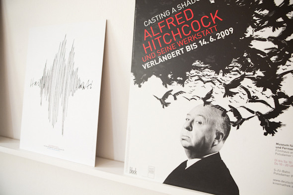 Рабочее место: Юстус Ойлер, арт-директор дизайн-студии Pentagram в Берлине. Изображение № 66.