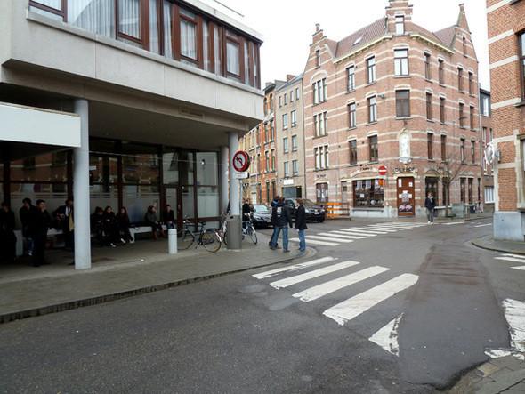 Universiteit Antwerpen. Изображение № 32.