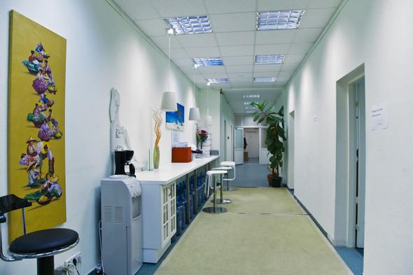Офис Concept Store. Изображение № 2.