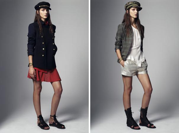 Вышли новые лукбуки Joie, Roberto Cavalli, Juicy Couture и других марок. Изображение № 239.