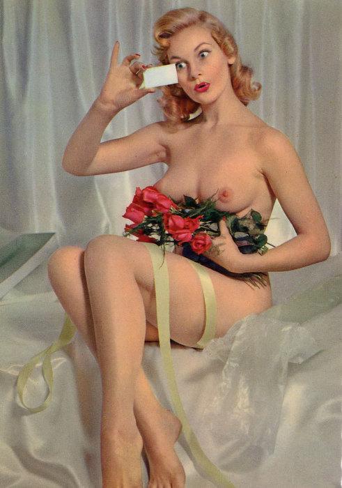 Retro Erotic. Изображение № 13.
