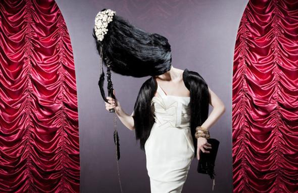 Madame Peripetie - Sylwana Zybura - или, наконец, Сильвана Зыбура: искусство не как у всех. Изображение № 53.