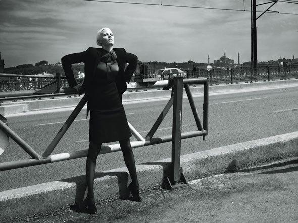 Модель Lara Ston. Изображение № 19.