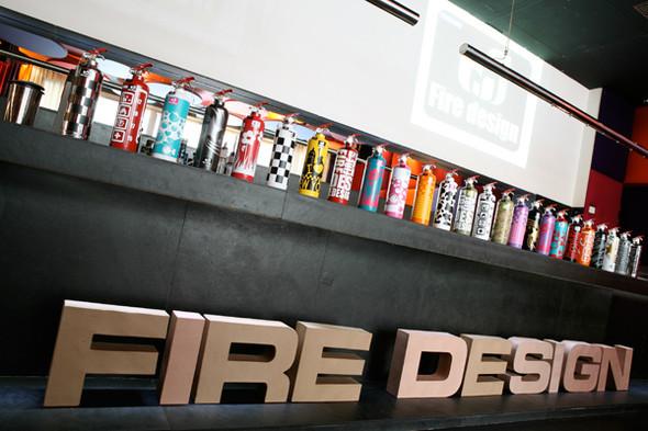 Fire Design. Изображение № 4.