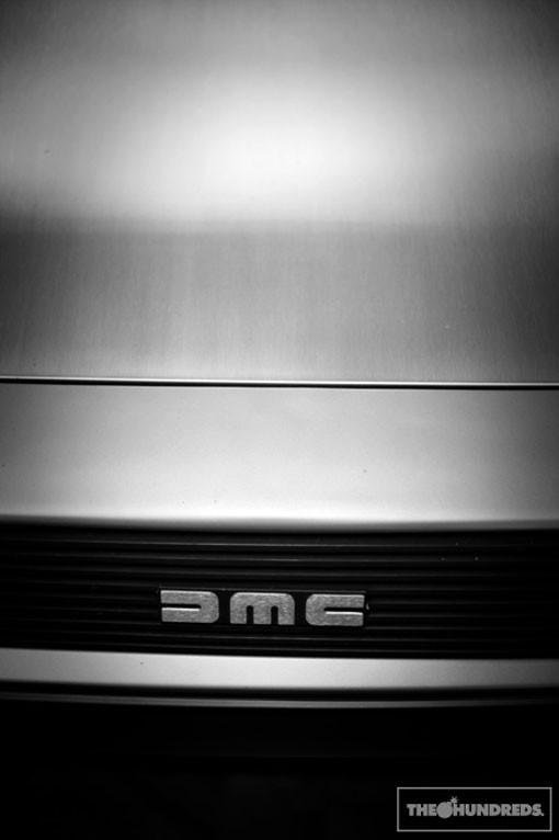 DeLorean. Автомобиль-легенда. Часть 2. Изображение № 11.