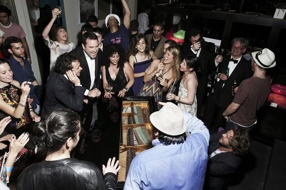Лионел Бенсимон (Le Baron) о клубе, вечеринках и свободе. Изображение № 1.