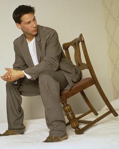 Keanu Reeves. Красивый. Высокий. Несчастный?!. Изображение № 14.