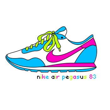 Серия футболок Sneakers Idols отExtra. Изображение № 3.