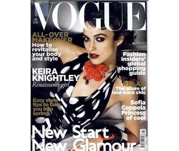 Изображение 19. Коллекция Dolce & Gabbana SS 2011 появилась на 42 обложках журналов.. Изображение № 25.