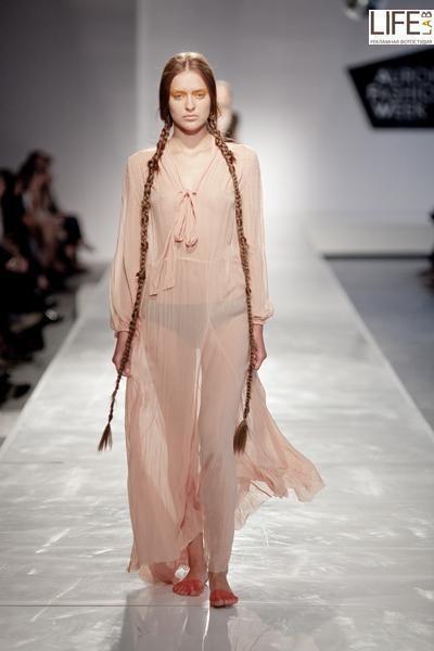 Изображение 28. Aurora Fashion Week FW 2011: показ Inshade.. Изображение № 24.