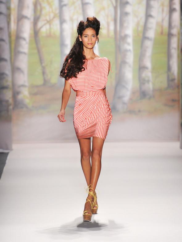 New York Fashion Week Spring 2012: День четвертый. Изображение № 14.