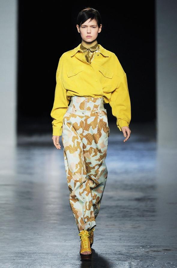 Лукбук Acne, Осень-зима 2012-13, женская коллекция. Изображение № 13.