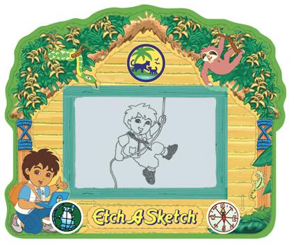 Etch A Sketch. Изображение № 7.