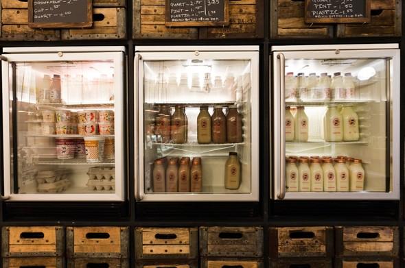 Под стойку: 15 лучших интерьеров баров в 2011 году. Изображение № 102.
