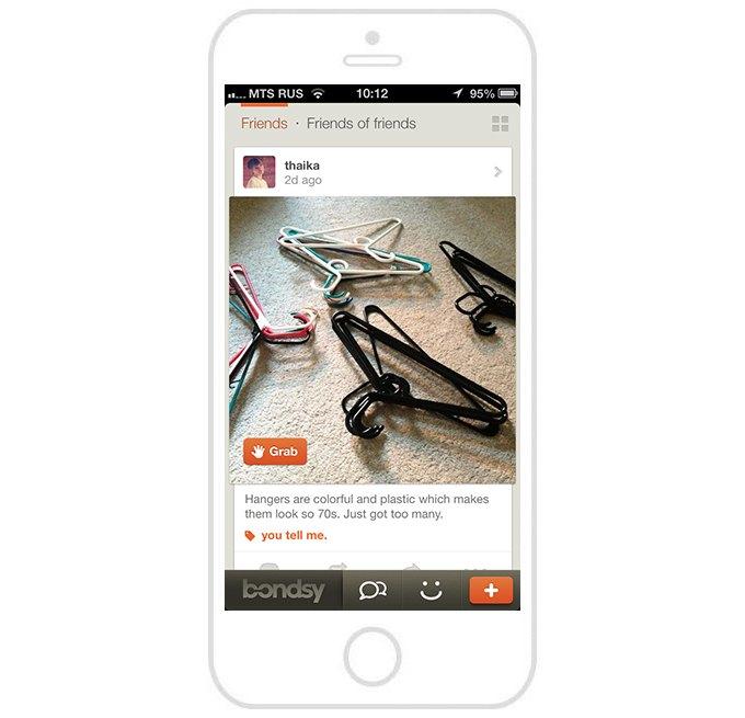 Мультитач: 5 iOS-приложений недели. Изображение № 3.