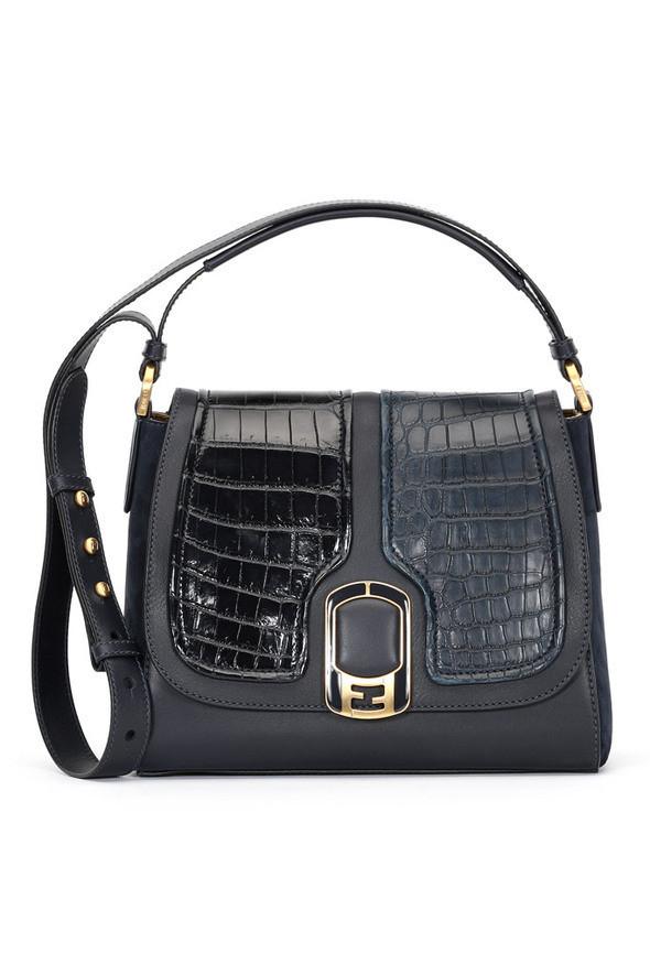 Изображение 49. Лукбуки: Givenchy, Alexander McQueen и другие.. Изображение № 49.