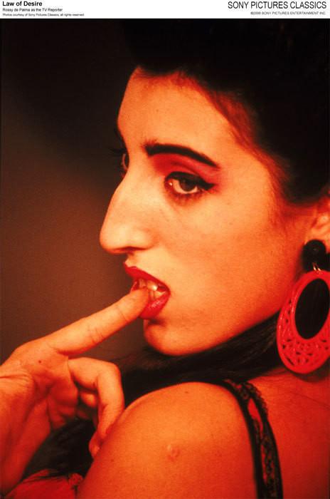 """Изображение 11. Росcи де Пальма - """"безобразная красавица"""" Альмодовара.. Изображение № 9."""