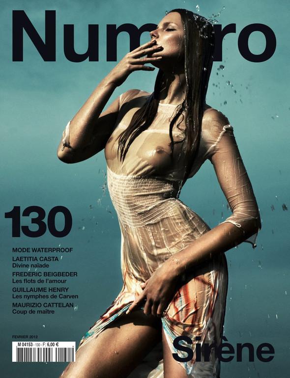 Обложки: Asos, Numero и Vanity Fair. Изображение № 2.