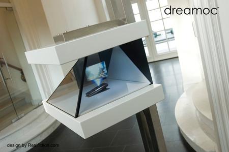 Dreamoc 3D. Изображение № 2.