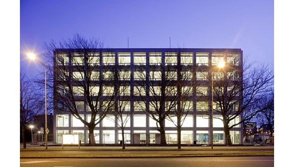 Dutch touch: Гид по современной голландской архитекторе. Изображение № 34.