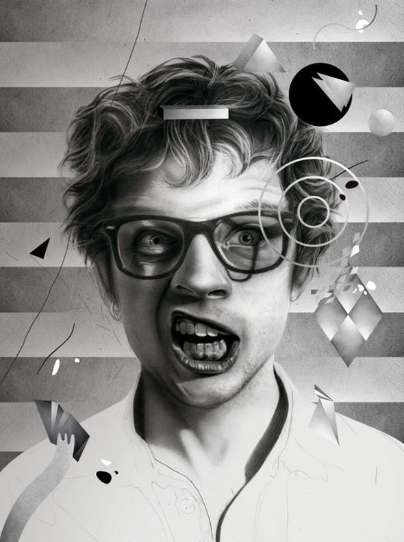 Павел Рипли, иллюстратор. Изображение № 42.
