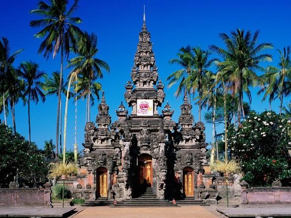 Отдых на Бали. Изображение № 2.