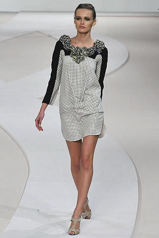 Алессандра Факкинетти для Valentino. Изображение № 1.