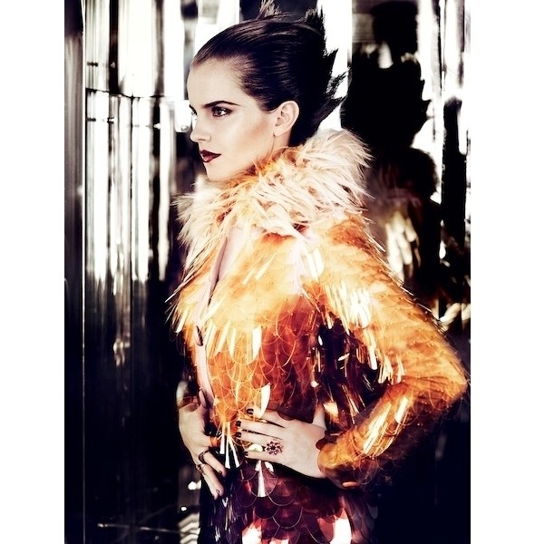 Изображение 4. Съемки: Dazed & Confused и Vogue.. Изображение № 13.
