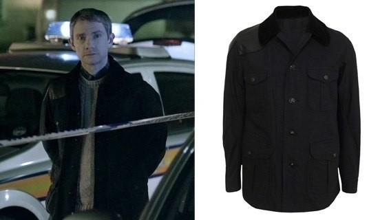 Одевайся как «Шерлок». Изображение № 7.