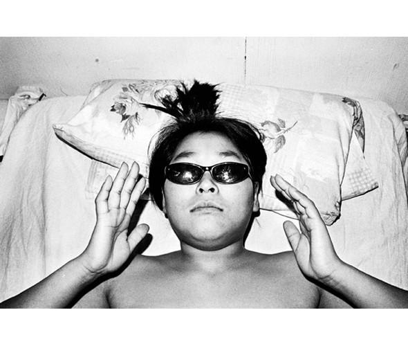 10 серий документальных фотопортретов. Изображение № 18.