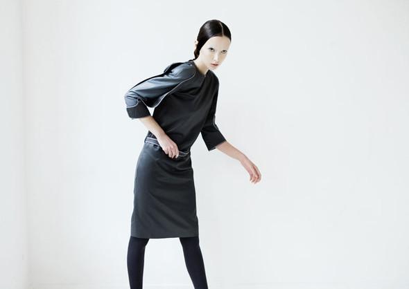 Elsien Gringhuis FW 2010. Изображение № 11.