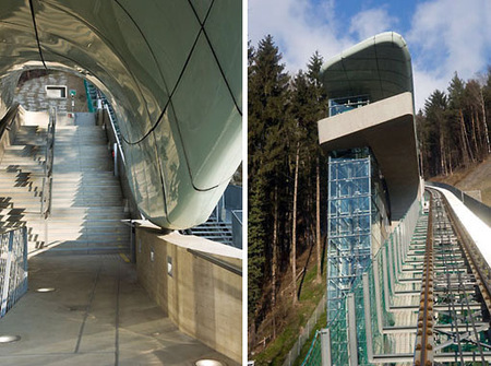 Современная архитектура малых форм отZaha Hadid. Изображение № 3.