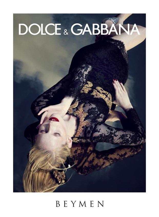 Вышли новые кампании Gucci, Eleven Paris, Forever 21, Moschino и Tomboy. Изображение № 11.