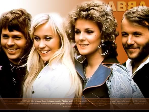 ABBA: TheMovie. Изображение № 4.