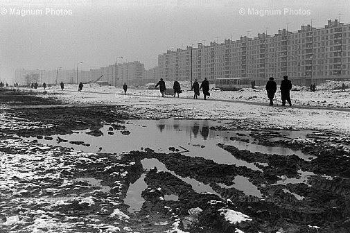 Советская Москва глазами Анри Картье-Брессона. Изображение № 12.