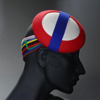 Шляпки, которые изменили мир. Изображение № 3.