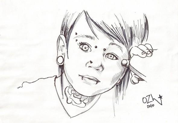 Глаза же!. Изображение № 7.