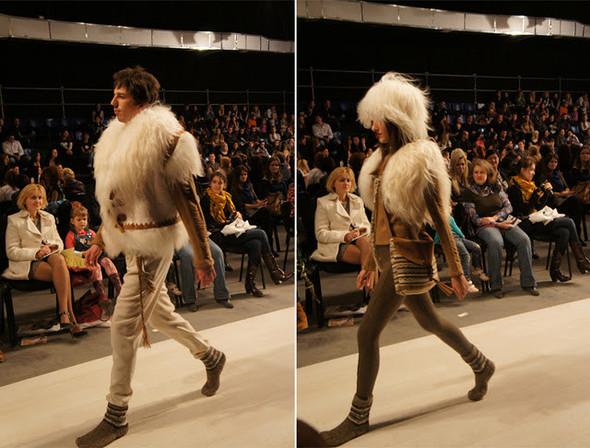 Lviv Fashion Week. Изображение № 9.