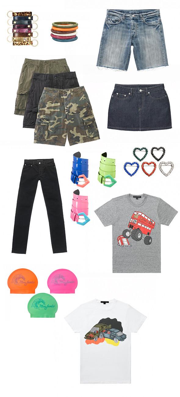 Marc Jacobs Special Items теперь вРоссии. Изображение № 1.