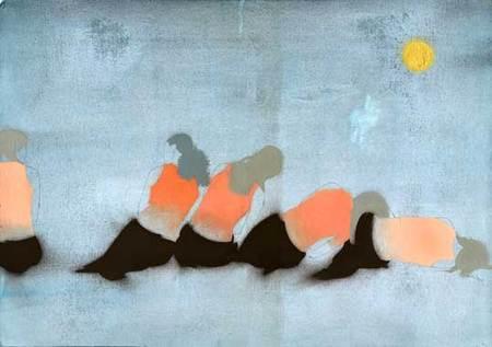 Naomi Kobayashi illustrations. Изображение № 5.