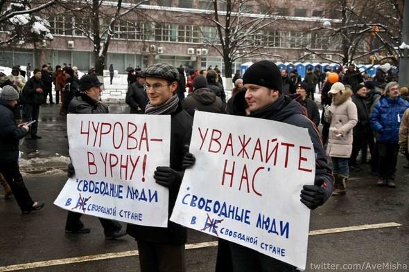 Креативные плакаты на проспекте Сахарова. Изображение № 5.