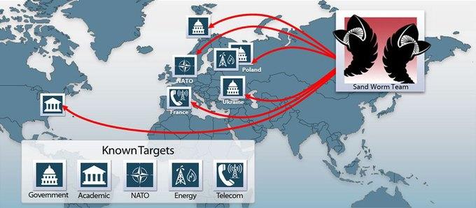 Хакеры из России взламывали сайты НАТО кодом с отсылками к «Дюне». Изображение № 1.