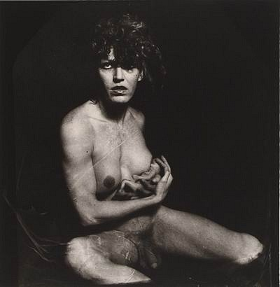Peter Witkin. Изображение № 8.