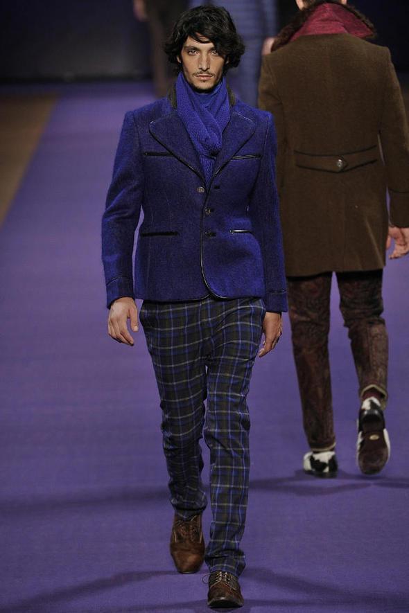 Изображение 147. Milan Fashion Week. Часть 1.. Изображение № 163.