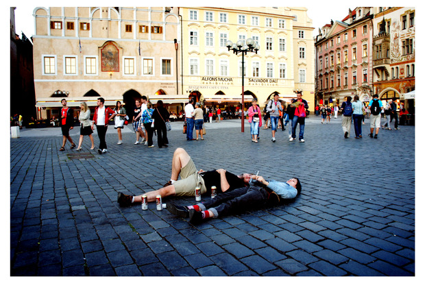 Prague,i love you too. Изображение № 16.