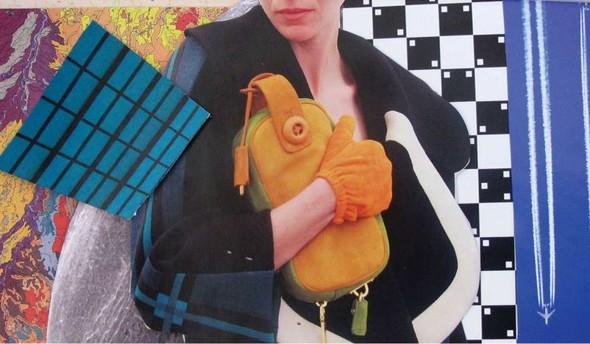 Лукбук: Prada Fantasy FW 2011. Изображение № 17.