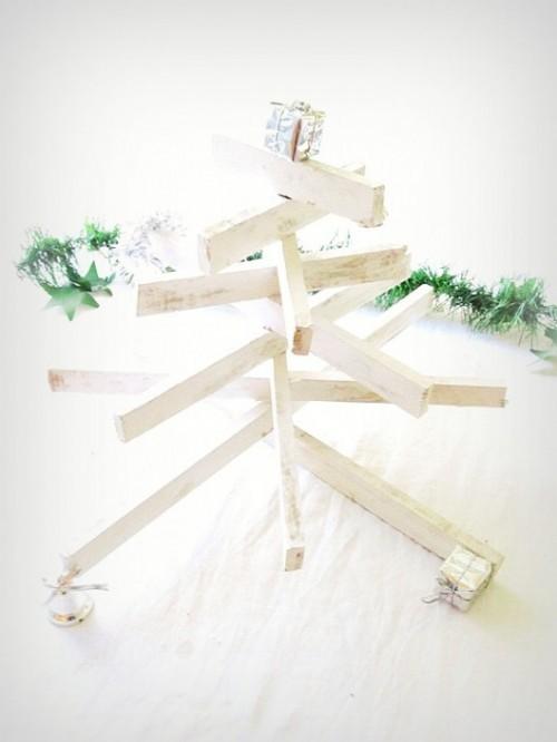 15 идей для новогодней елки. Изображение № 13.