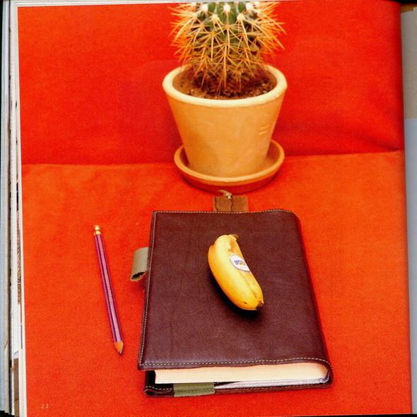 Книга для книг. Изображение № 23.