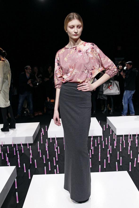 Berlin Fashion Week A/W 2012: Blame. Изображение № 14.