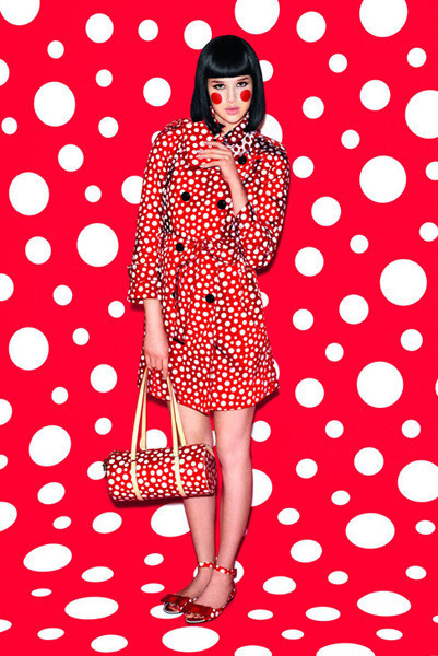 Лукбуки: Chanel, Ksubi и Louis Vuitton. Изображение № 27.